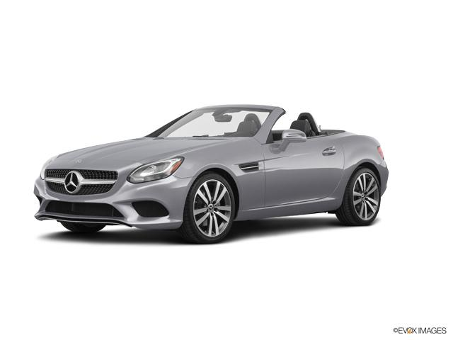 2019 Mercedes-Benz SLC Vehicle Photo in Appleton, WI 54913
