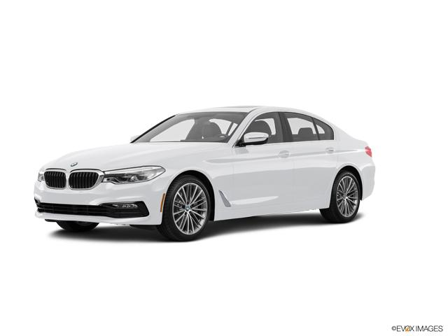2019 BMW 530i Vehicle Photo in Grapevine, TX 76051