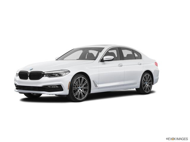 2019 BMW 540i xDrive Vehicle Photo in Grapevine, TX 76051