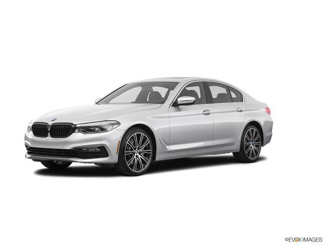 2019 BMW 540i Vehicle Photo in Grapevine, TX 76051