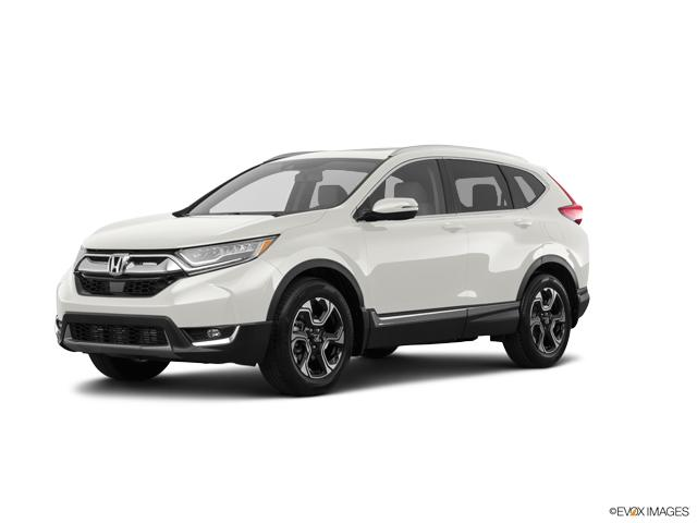 2019 Honda CR-V Vehicle Photo in McKinney, TX 75070