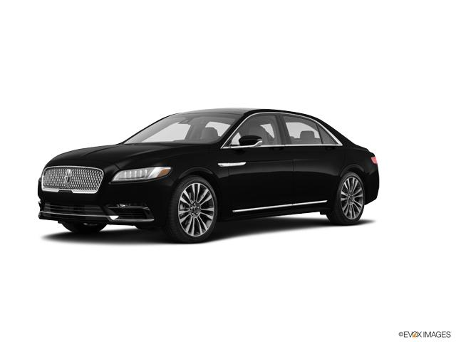 2019 LINCOLN Continental Vehicle Photo in Neenah, WI 54956-3151