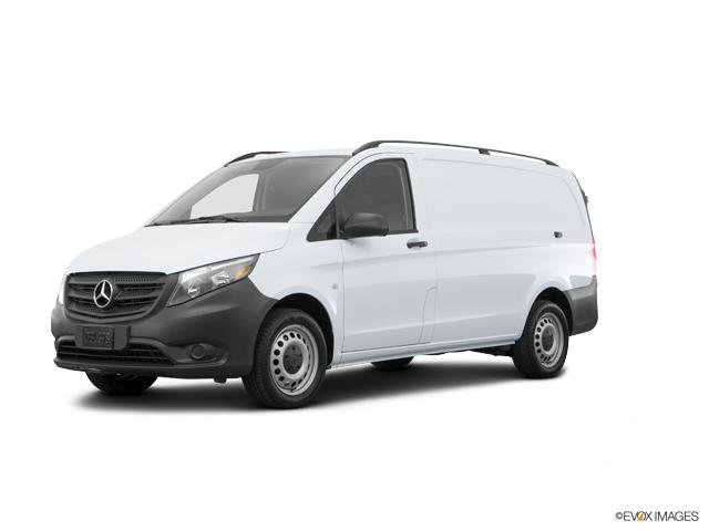 2019 Mercedes-Benz Metris Cargo Van Vehicle Photo in Appleton, WI 54913