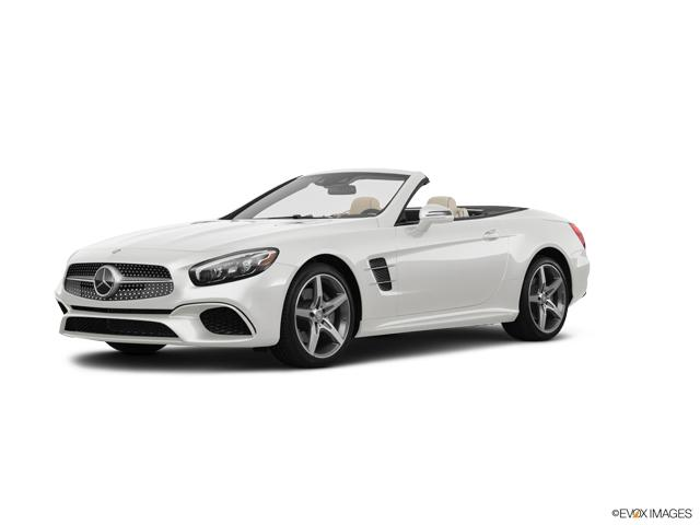 2019 Mercedes-Benz SL Vehicle Photo in Appleton, WI 54913