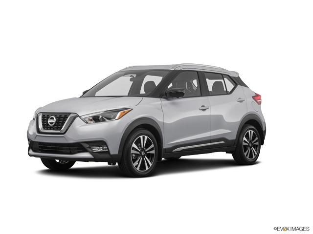 2019 Nissan Kicks Vehicle Photo in Bedford, TX 76022