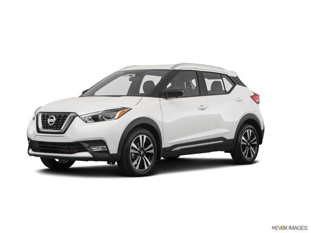2019 Nissan Kicks Vehicle Photo in Annapolis, MD 21401