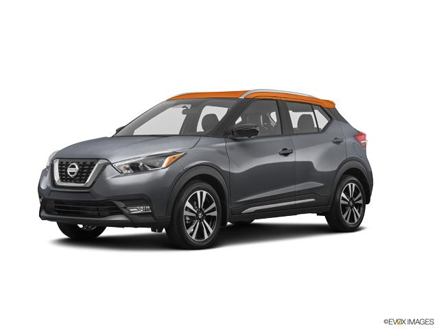 2019 Nissan Kicks Vehicle Photo in Janesville, WI 53545