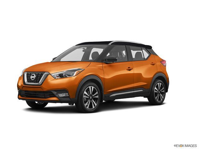 Baton Rouge Monarch Orange Metallic Super Black 2019 Nissan