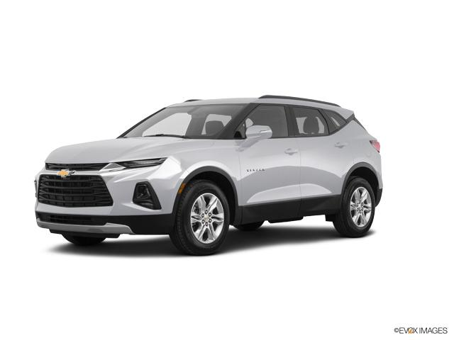 2019 Chevrolet Blazer Vehicle Photo in Killeen, TX 76541