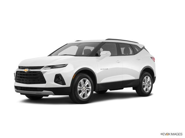 2019 Chevrolet Blazer Vehicle Photo in Knoxville, TN 37912