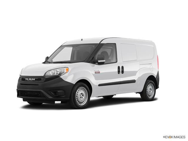 2019 Ram ProMaster City Vehicle Photo in Kaukauna, WI 54130