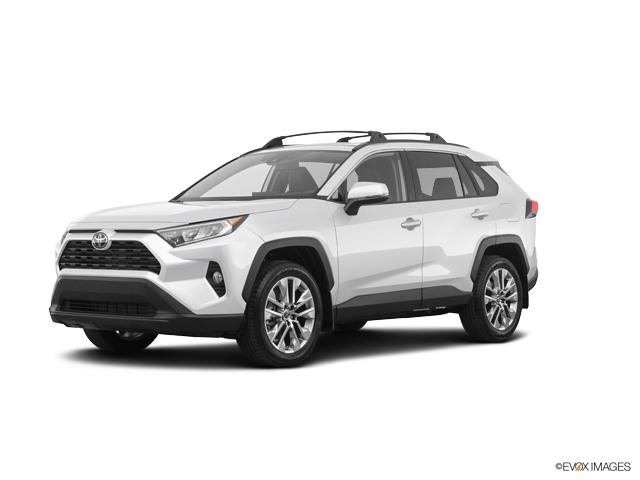 2019 Toyota Rav4 Vehicle Photo In Hemet Ca 92545