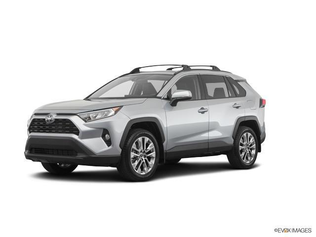 2019 Toyota RAV4 Vehicle Photo in Owensboro, KY 42302