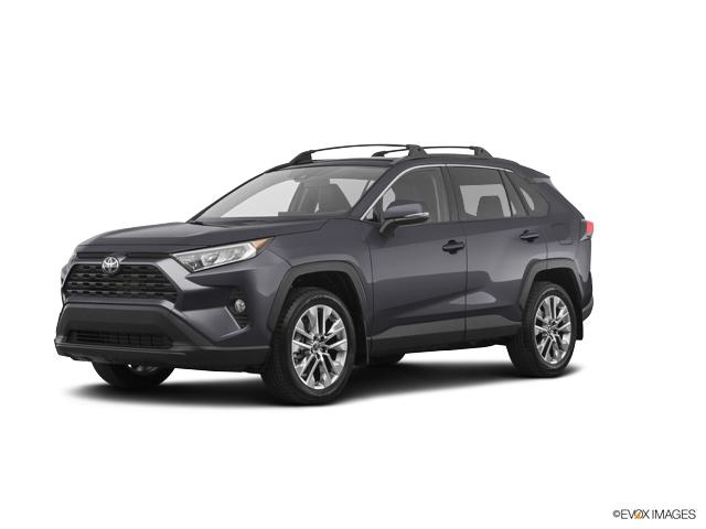 2019 Toyota RAV4 Vehicle Photo in Oshkosh, WI 54904