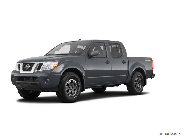 2019 Nissan Frontier Vehicle Photo in Newark, DE 19711