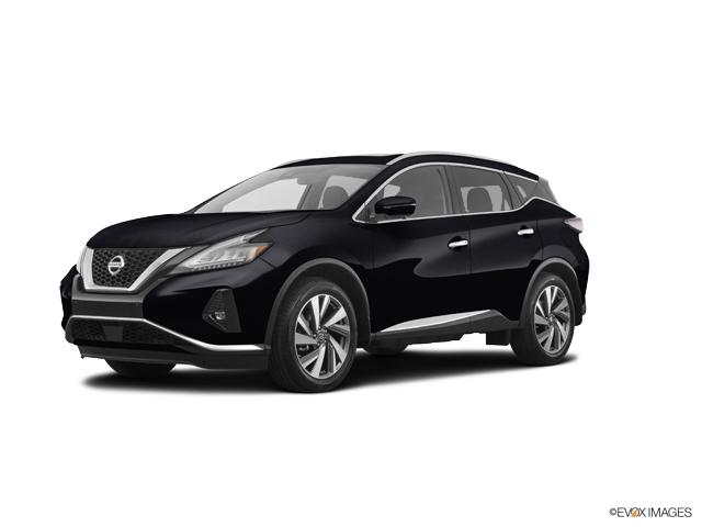 2019 Nissan Murano Vehicle Photo in Bedford, TX 76022