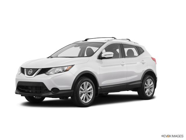 2019 Nissan Rogue Sport Vehicle Photo in Bedford, TX 76022