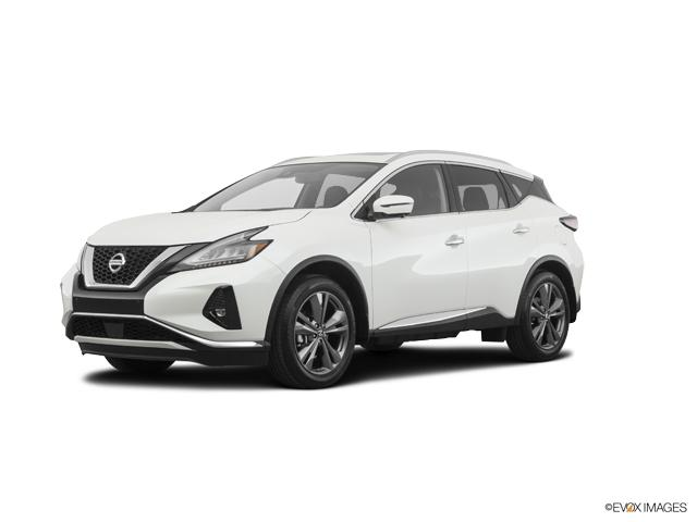 2019 Nissan Murano Vehicle Photo in Appleton, WI 54913