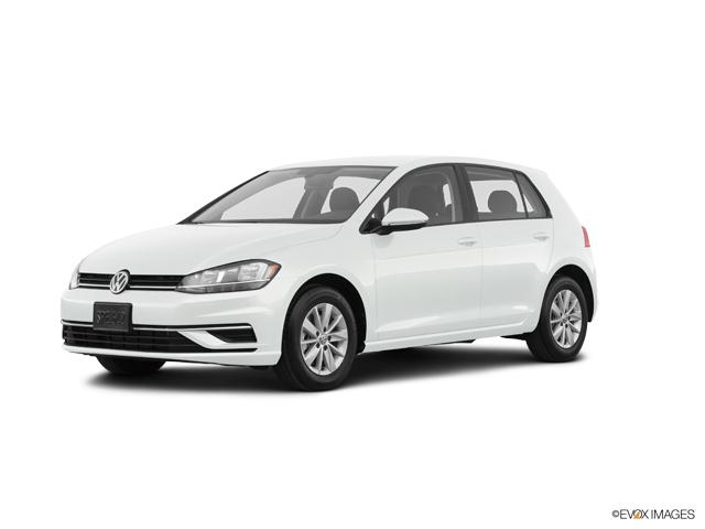 2019 Volkswagen Golf Vehicle Photo in Appleton, WI 54913