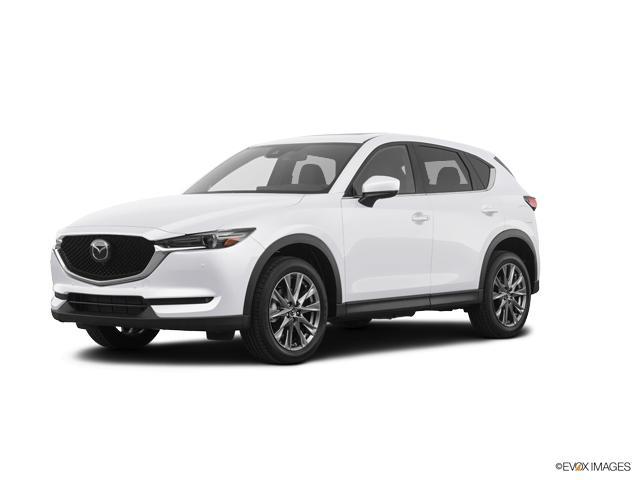 2019 Mazda CX-5 Vehicle Photo in Appleton, WI 54913