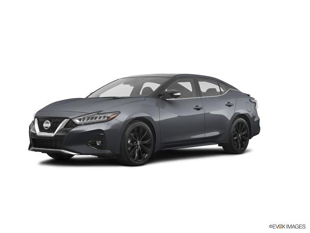 2019 Nissan Maxima Vehicle Photo in Annapolis, MD 21401