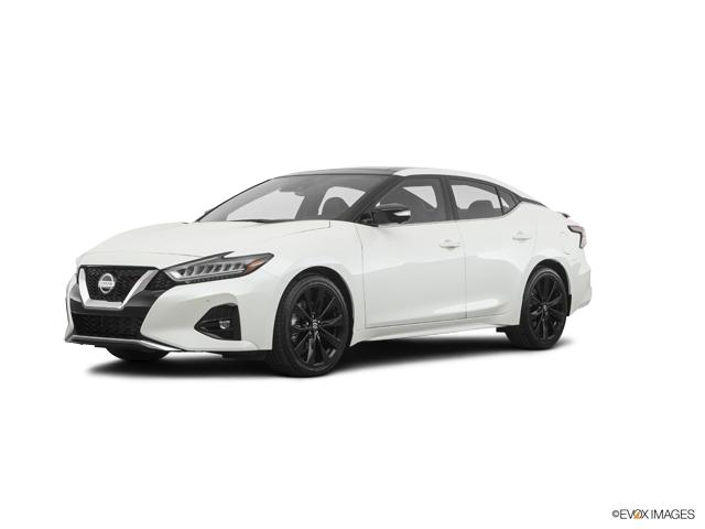New Nissan Maxima >> New 2019 Nissan Maxima For Sale At Central Avenue Nissan
