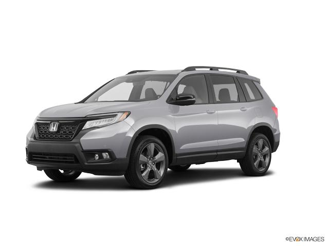 2019 Honda Passport Vehicle Photo in Glenwood Springs, CO 81601
