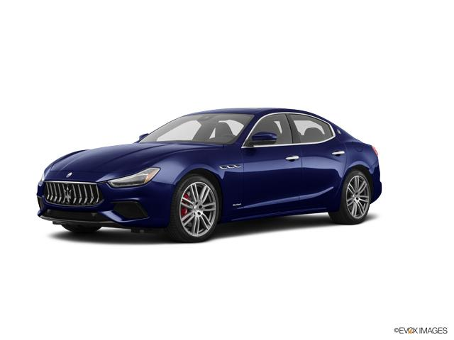 2019 Maserati Ghibli Vehicle Photo in Appleton, WI 54913