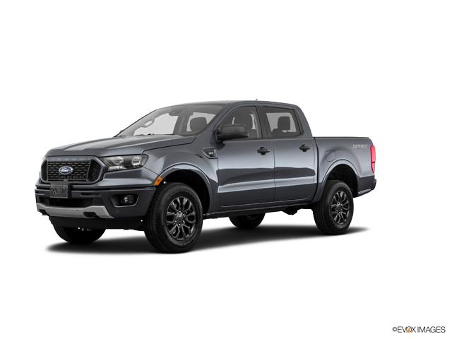 2019 Ford Ranger Vehicle Photo In Roseville Mn 55113 1796