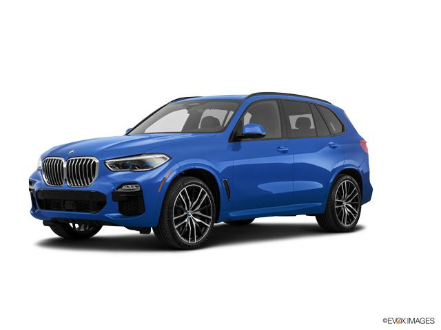 2019 BMW X5 xDrive50i Vehicle Photo in Grapevine, TX 76051