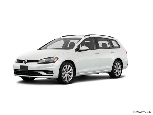 2019 Volkswagen Golf SportWagen Vehicle Photo in Appleton, WI 54913
