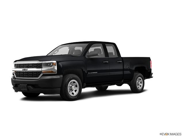 2019 Chevrolet Silverado 1500 LD Vehicle Photo in Harvey, LA 70058