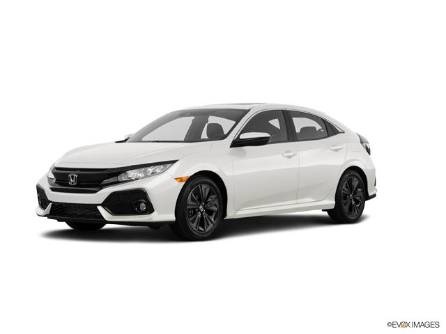 2019 Honda Civic Hatchback Vehicle Photo in Oshkosh, WI 54904
