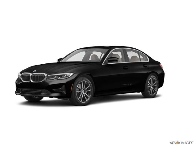 2019 BMW 330i xDrive Vehicle Photo in Appleton, WI 54913