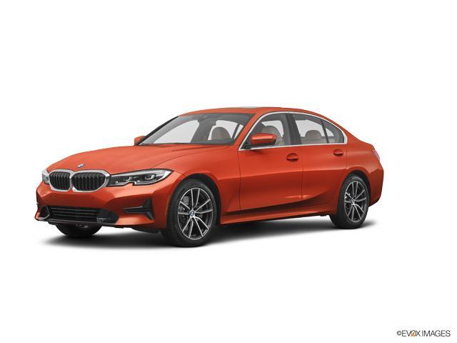 2019 BMW 330i xDrive Vehicle Photo in Grapevine, TX 76051