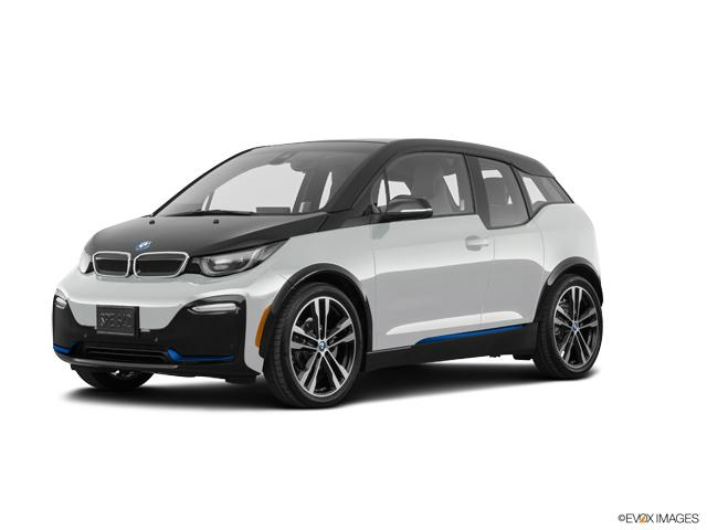 2019 BMW i3 Vehicle Photo in Appleton, WI 54913