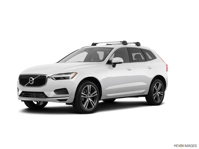 2019 Volvo XC60 Vehicle Photo in Appleton, WI 54913