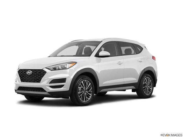 2019 Hyundai Tucson At Gateway Hyundai