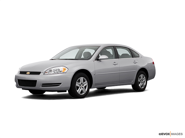 2006 Chevrolet Impala Vehicle Photo in Owensboro, KY 42303