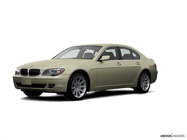 2006 BMW 750Li Vehicle Photo in Atlanta, GA 30350