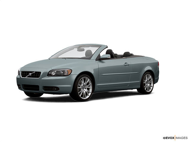2006 Volvo C70 Vehicle Photo in Midlothian, VA 23112