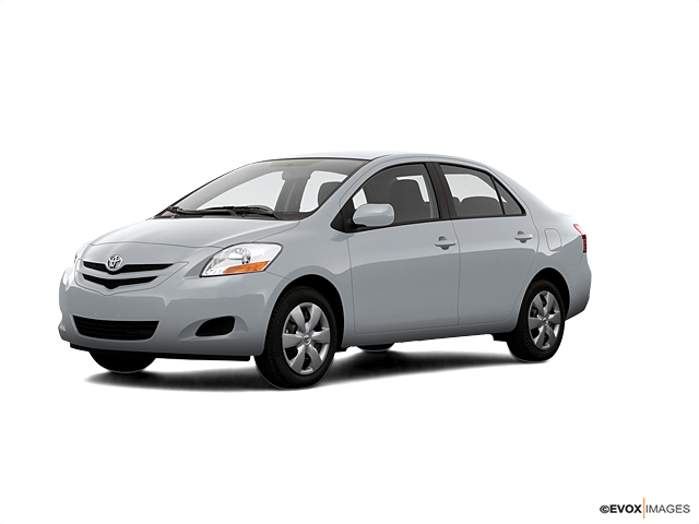 2007 Toyota Yaris Vehicle Photo in Helena, MT 59601