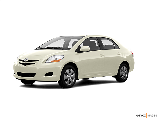 2007 Toyota Yaris Vehicle Photo in Charleston, SC 29407
