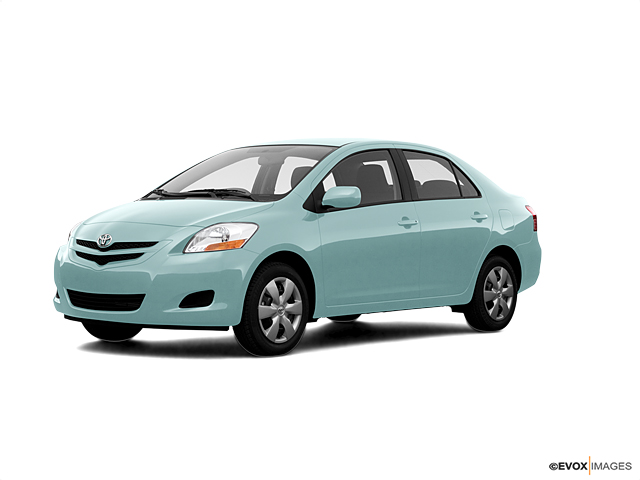 2007 Toyota Yaris Vehicle Photo In Houma La 70360