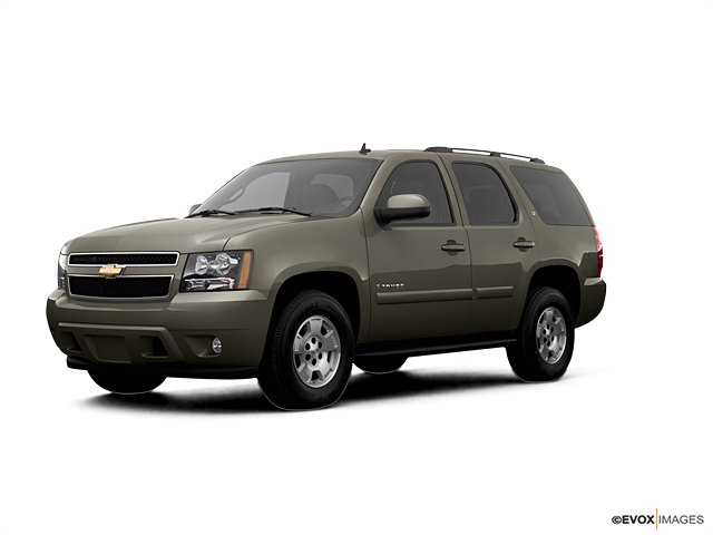 2007 Chevrolet Tahoe Vehicle Photo in Baton Rouge, LA 70806