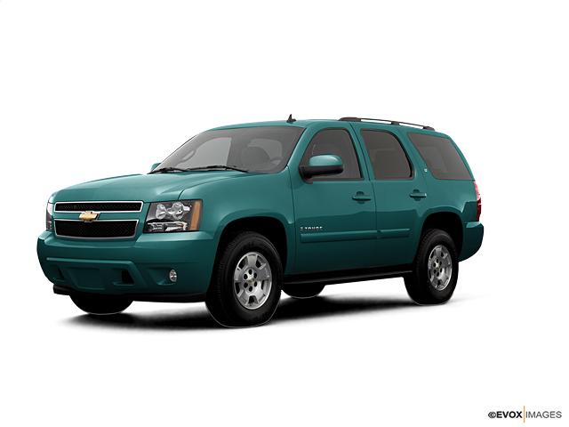 Bermuda Blue Metallic 2007 Chevrolet Tahoe For Sale In Thurmont Md