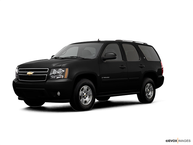 2007 Chevrolet Tahoe Vehicle Photo in Medina, OH 44256