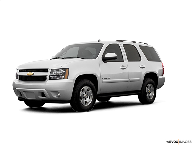 2007 Chevrolet Tahoe Vehicle Photo in Richmond, VA 23231