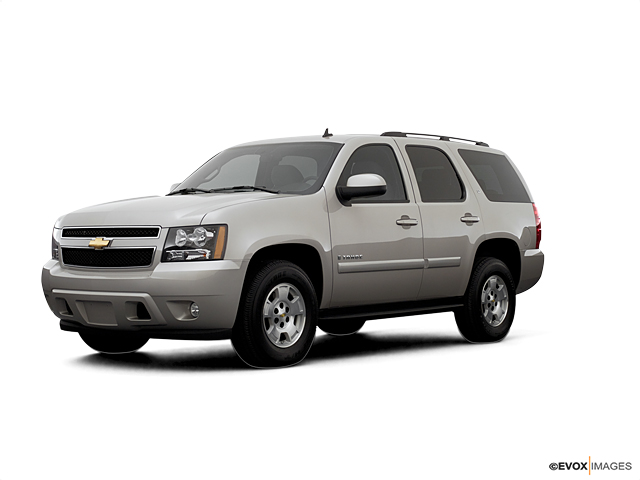 2007 Chevrolet Tahoe Vehicle Photo in Owensboro, KY 42303