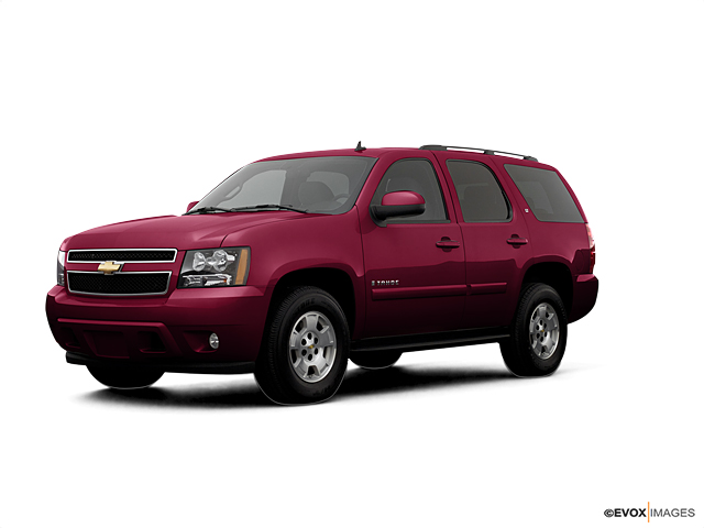 2007 Chevrolet Tahoe Vehicle Photo in Vincennes, IN 47591